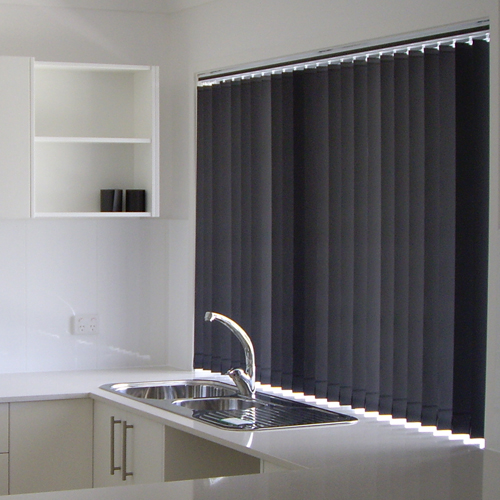Why opt for custom made window blinds joy free press for Exterior no chain window shade