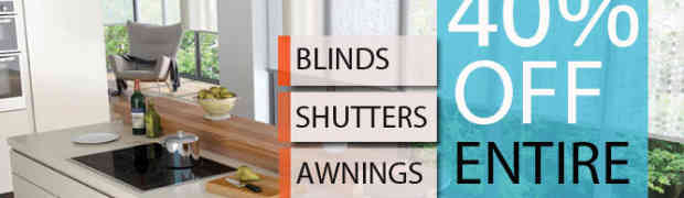 Why Opt for Custom Made Window Blinds