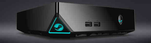 Le nuove Steam Machine di Valve