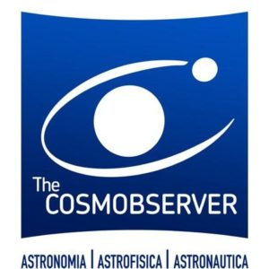logo thecosmobserver ufficiale