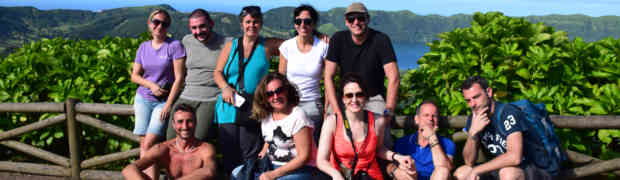 Eductour alle Azzorre per King Holidays