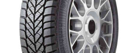 Pneumatici invernali Goodyear Ultra Grip Performance.