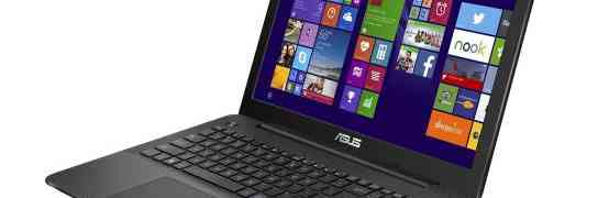 Recensione Notebook Asus X554LJ-XX106H