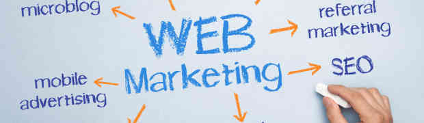 L'importanza del Web Marketing