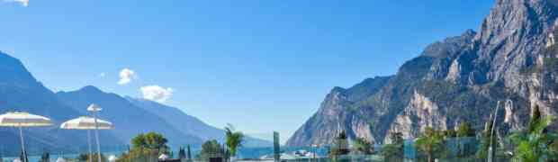 Hotel Kristal Palace: 4 stelle a Riva del Garda