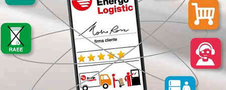 La logistica incontra l'e-commerce: Energo Logistic al 'Richmond e-commerce forum'