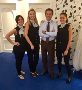SalemSpose.it abiti da sposa Roma