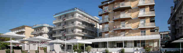 Hotel 3 stelle Jesolo Imperial Palace