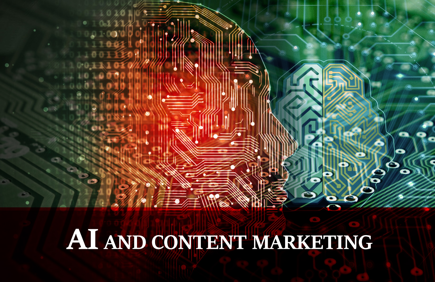 AI and Content Marketing ©