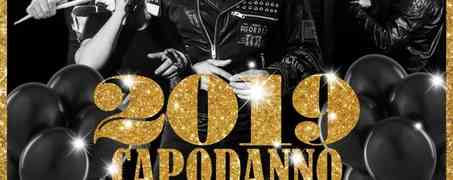 Capodanno Pelledoca - Milano: Happiness, Love & Money con Joe T Vannelli