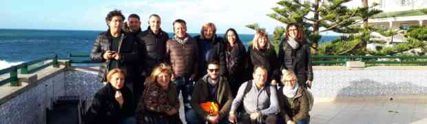 King Holidays: fam-trip in Portogallo, in attesa del catalogo