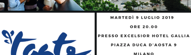 "BEIT Events presenta ""Rooftop Summer Party"" presso Il Gallia di Milanono"