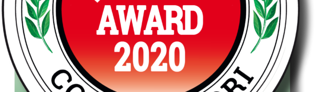 QUALITY AWARD 2020 in TV