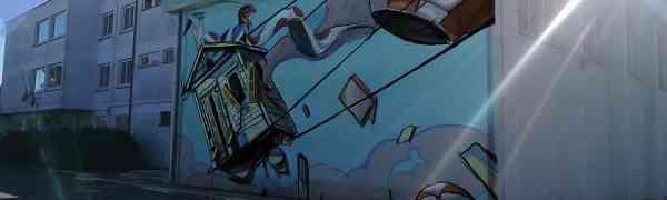 GAU – GALLERIE URBANE, la street art al servizio di Roma