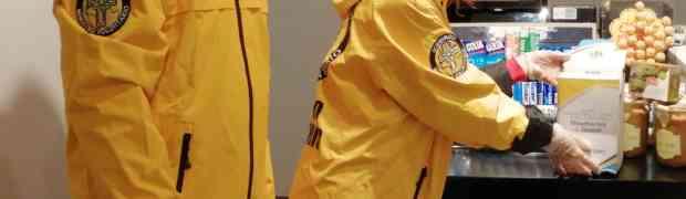 Ministri Volontari di Scientology promuovono la prevenzione