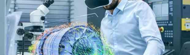 Realtà virtuale: Uso gratuito di un visore VR per 3 mesi