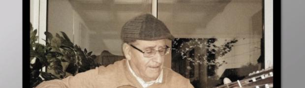 Nicola Albano, To my father