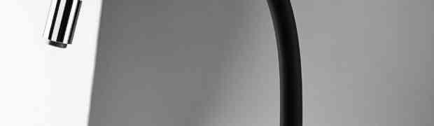 Progetto 21 di SOL Rubinetterie. La linea di miscelatori completa e funzionale