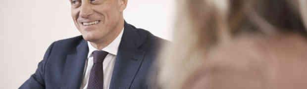 Andrea Mascetti: la carriera dell'avvocato