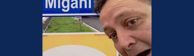 Paolo Migani - DIFFIDO