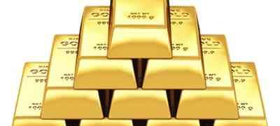 Quanto investire in oro sui Mercati Azionari ?