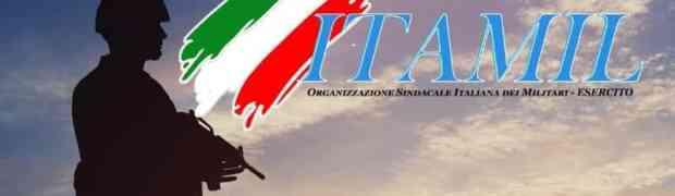 """Presunto mobbing verso i sindacati, ITAMIL - Esercito: """"Non tolleriamo più queste condizioni"""""""