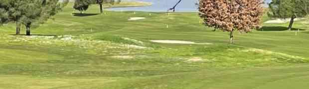 Country Club Castelgandolfo  ll campo da golf è nato qui