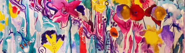 Ariadna Novicov è in mostra online con il suo spettacolare universo creativo