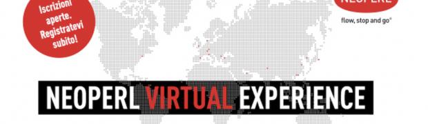 Neoperl Virtual Experience.  Il nuovo modo di vivere l'ISH