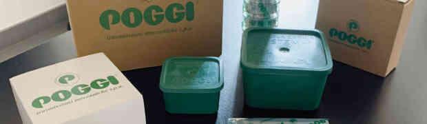 Packaging sostenibile e su misura