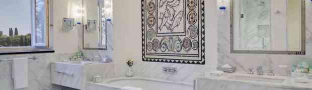 Belmond Hotel Splendido di Portofino sceglie Rubinetterie Stella