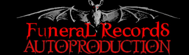Funeral Records Autoproduction, la Label Techno Industry!