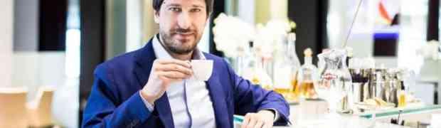 """Paolo Campiglio annuncia il festival sanremese """"Scambi"""""""