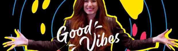"""1000STREETS & Angelica feat. Nai Boa  """"Good Vibes"""" è il secondo singolo"""