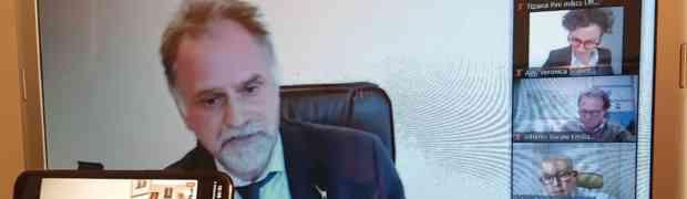 AIAV incontra il Ministro Garavaglia: soldi per la salvezza, misure per la ripartenza