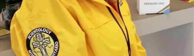 Scientology, Ministri Volontari e la prevenzione dal contagio