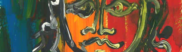 Federico Marchioro: arte dell'anima e verso l'anima