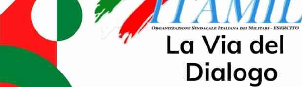"""Punti operativi Gen. Paolo Serino, Itamil Esercito esprime soddisfazione: """"In piena linea con noi"""
