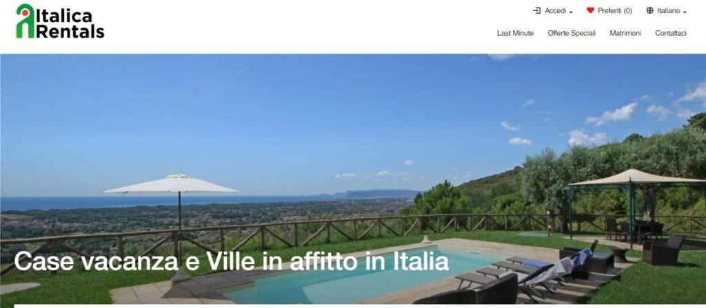 italicarentals, italica, vacanze in toscana, toscana, ville per vacanza, affitti casa vacanze