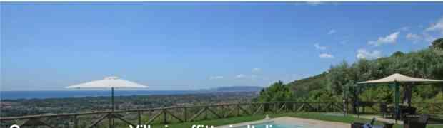 Italicarentals, la fonte d'ispirazione per delle splendide vacanze in Toscana