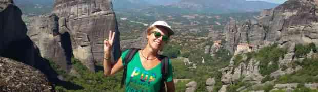 Fuori Roma, un viaggio fisico e spirituale alla scoperta del Lazio