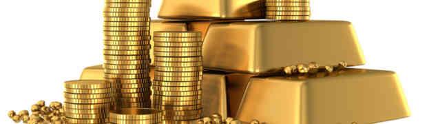 Comprare Oro per Essere al Sicuro da Ogni Crisi