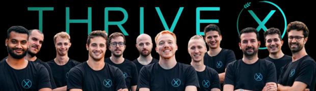 La start up veronese Thrive X lancia 4 App per fare Digital Marketing da smartphone grazie all'A.I.