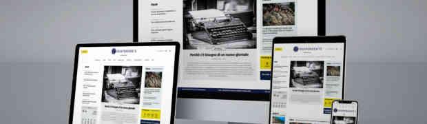 Nasce L'Indipendente, la testata online senza pubblicità, fake news e clickbait