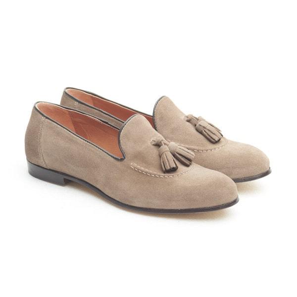 i mocassini da donna nottingham shoes
