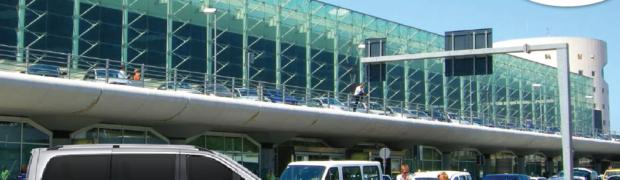 Parcheggio aeroporto Catania - Prenota online