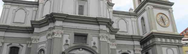 Basilica di Santa Maria della Sanità Napoli