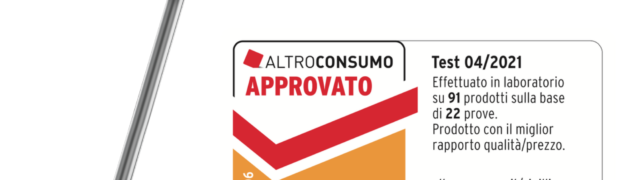 Beko:  sigillo di qualità  da Altroconsumo con la scopa elettrica ricaricabile PowerClean