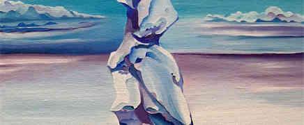 Davide Quaglietta: una pittura di correlazione e di interconnesione