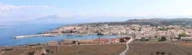 SEA Favignana su decarbonizzazione delle isole minori